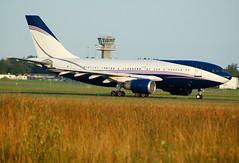 AL ATHEER A310 HZ-NSA (Adrian.Kissane) Tags: 431 a310 hznsa private shannon