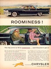 1959 Chrysler Windsor 4-Door Hardtop (aldenjewell) Tags: 1959 chrysler windsor 4door hardtop ad