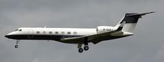 Gulfstream 550 M-SAAJ (707-348C) Tags: shannonairport shannon einn glf5 msaaj gulfstream gulfstream550 bizjet executive jetliner jetaviationbusinessjetsag biz snn
