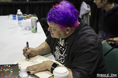 Anime Midwest 2017 (Rick Drew - 16 million views!) Tags: cosplay anime midwest amw con fandom chicago rosemont il illinois canon 5dmkiii costume greg ayres