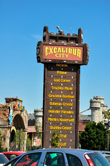 Excalibur City_18.Juli 2017_030 (Friedudyn) Tags: excalibur city shopping 2017 centre chvalovice hate