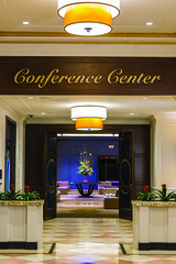 Conference Center in Atlantic City