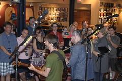 TTWS - Annapolis, MD - 07/18/17