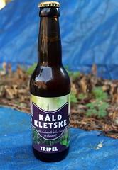 Kâld Kletske, Frisian beer (Davydutchy) Tags: bier beer birra bière pivo пиво øl sör cerveza olut cervisiam biero μπύρα piwo dutch holland mini micro brewery brouwerij brauerei piwowar sládek cervecero frysk fries frisian fryslân friesland frisia frise kâldkletske burgum bergum bjusterbaarlik lekker netherlands niederlande paysbas july 2017