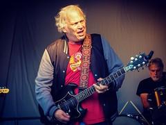 Barry Melton (deadheaduk) Tags: barrymelton music gig gigs festival sol summeroflove livemusic hippies hippy nikond300 nikon deadheaduk kevingeraghtyshewan