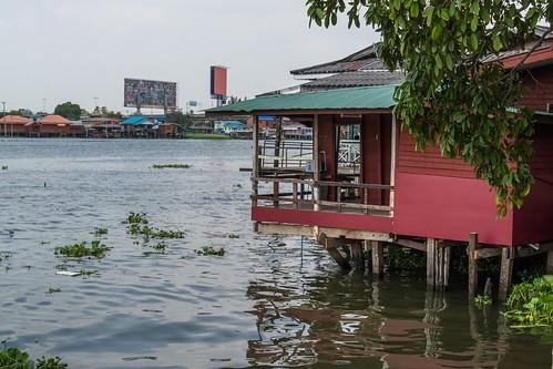 nonthaburi - koh kret - thailande 30