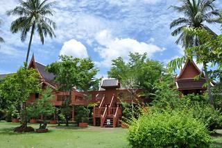 marché flottant amphawa - thailande 42