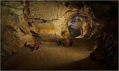 Grotte Baudin, réseau du Verneau, Doubs (Guy Decreuse 25) Tags: réseau verneau nans sous sainte anne lison loue doubs jura deservillers perte vieille folle baume des crêtes jérusalem grotte baudin source spéléo creux qui sonne biefs boussets montmahoux gouffre rivière souterraine collecteur