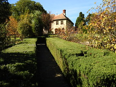 Carrick Hill and garden (set of 10) (Lesley A Butler) Tags: adelaide australia autumn carrickhill sa springfield