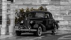 DSC-5183 (Sunil - Bhoj) Tags: vintage car automobile buick nikond7200 nikon135mm ailens splittone