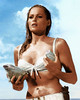 Dr. No Bikini (Don Claudio, Vienna) Tags: james bond girl sean connery film still sea ian fleming woman hot sexy swiss