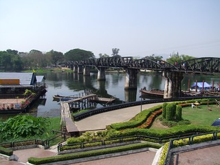 kanchanaburi - thailande 43
