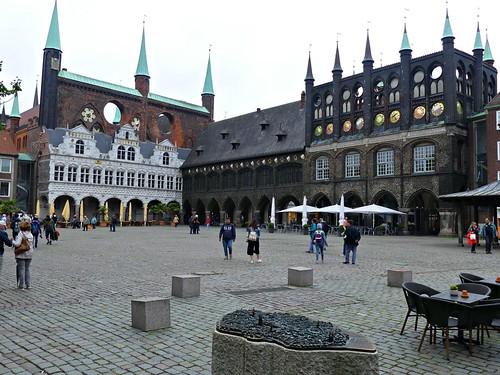 C14 Lübeck