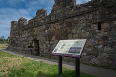 Bonamargy Friary (allen.mark45) Tags: bonamargyfriary ruins causewaycoast mjdallenphotos northernireland coantrim ballycastle