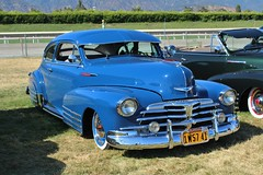 Bomb Club SoCal Summer Blast Car Show 2017 (USautos98) Tags: 1948 chevrolet chevy fleetline bomb lowrider