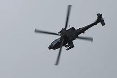 RIAT 2017, Army Air Corps WAH-64D Apache (Sean Sweeney, UK) Tags: riat2017 riat 2017 royal international air tatoo planes aircraft aishow uk nikon dslr airplane siaplanes raf fairford army corps wah64d apache helicopter chopper attack riat17