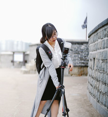 me myself (visualstorymaker) Tags: suwon korea heritage kingjeongjo touristspot 수원 한국 문화유산 정조 관광지 유적 유적지