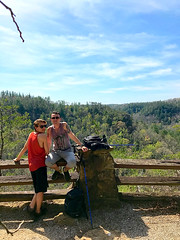 gorge (#KPbIM) Tags: 2017 nature travel april river trip kentucky gorge adventure red vacation spring hiking overlook daniel dima