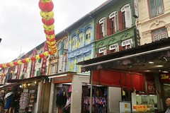 "Chinatown. Singapore  July 2017 #itravelanddance • <a style=""font-size:0.8em;"" href=""http://www.flickr.com/photos/147943715@N05/35930700505/"" target=""_blank"">View on Flickr</a>"