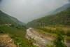 Budhi Gandaki river
