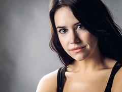 Pilar (Antonio Goya) Tags: zaragoza españa spain studio modelo model sensual pretty woman girl eyes lips sexy beautyful nude air olympus omd dng dzoom retrato portrait xataca