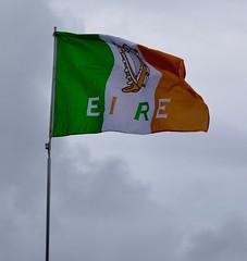 Ierland!