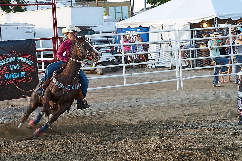 The World S Newest Photos Of Montgomery And Rodeo Flickr