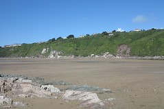 bantham54 (West Country Views) Tags: bantham sand devon scenery