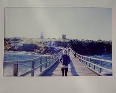 G0280399 (Renton Chen) Tags: sydney australia instax instaxwide wide polaroid 110a polaroid110a nsw bareisland life color 拍立得 拍立得紀錄人生 雪梨 澳洲 新南威爾斯 裸島 workingholiday