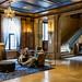 Take a break / Chateau Frontenac / Quebec 2017