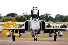 F-4E Phantom - RIAT 2017 (Airwolfhound) Tags: f4e phantom riat fairford