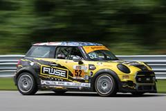 CTSC Mini ST (bwass244) Tags: autosport car cars fast limerock motorsports racing sportscar sports unitedstates ctsc mini st