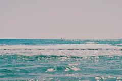(Virginia G.) Tags: campello alicante comunidadvalenciana spain españa mediterraneansea ocean summer beach playamuchavista