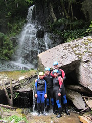IMG_1728 (Mountain Sports Alpinschule) Tags: mountain sports familien canyoning