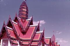 03 Thailand Pavilion (adelaidefire) Tags: world exposition 1970 expo 70 suita osaka japan sk colour slides 35mm