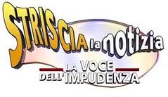 Striscia la notizia, Fabrizio Corona tra i conduttori? L'intenzione di Ricci e` un'altra (TV-Italia) Tags: striscia la notizia