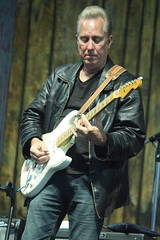 Eric Lindell & The Grand Nationals (2017) 04 - Anson Funderburgh (KM's Live Music shots) Tags: americana rockmusic blues soul unitedstates texas ansonfunderburgh ericlindell stratocasterguitar fenderguitar electricguitar guitar neworleansjazzheritagefestival bluestent fairgroundsracecourseneworleans