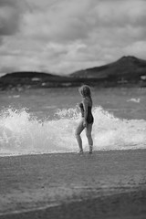 mermaid (Vladimir Zakharov Dublin) Tags: splash seascape seaside seafront sea irishsea girl women nu