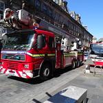 Scottish Fire & Rescue Service - Inverness ALP thumbnail