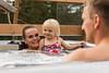perhe ulkoporeammeessa (VisitLakeland) Tags: family spa fun children child parents play water splash kylpylä pool allas vesi perhe vahemmat lapset tyttö poika girl boy woman man vesileppis leppävirta finland lakeland