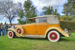 1932 Cadillac 355B All-Weather Phaeton (dmentd) Tags: 1932 cadillac 355b allweather phaeton