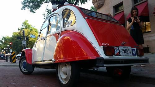 Citroën 2CV Dolly