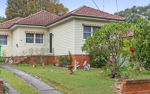 81 Glamis St, Kingsgrove NSW 2208