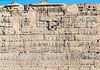 Medinet Habu, outer western temple-wall  battle and victory scenes (kairoinfo4u) Tags: egypt ramessesiii medinethabu