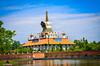 Lumbini Birth Place Of Lord Buddha (Rishi Sahani [Symon]) Tags: lumbini gautam buddha birth place symon shahi rishi sahani jeetpur bara nepal ghadiarwa bhairahwa cg swat dham