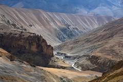 Himalaya roads, India 2016 (reurinkjan) Tags: india 2016 ©janreurink himachalpradesh spiti kinaur ladakh jammuandkashmir kargil himalayamountains himalayamtrange himalayas landscapepicture landscape landscapescenery mountainlandscape