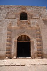 DE5_2192 (takkotakko) Tags: mision mission de san francisco borja adac church franciscan dominican jesuit catholic 1700s restoration baja california mexico sur norte summer travel people mexican mexicano