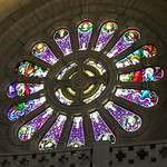 Rosetón de Santa Luzia thumbnail