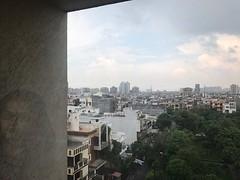 A Woman's Metropolis (Mayank Austen Soofi) Tags: delhi walal a womans metropolis skyline