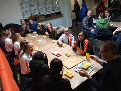 """HBC Voetbal - Heemstede • <a style=""""font-size:0.8em;"""" href=""""http://www.flickr.com/photos/151401055@N04/36130820315/"""" target=""""_blank"""">View on Flickr</a>"""